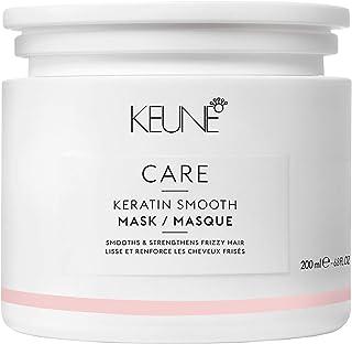 Care Keratin Smooth Mask, 200 ml, Keune, Keune, 200 ml