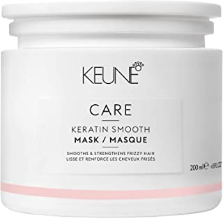KEUNE CARE Keratin Smoothing Mask, 6.8 fl. oz.