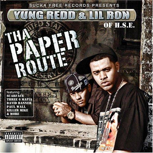 Tha Paper Route