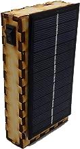 diy solar phone charger kit
