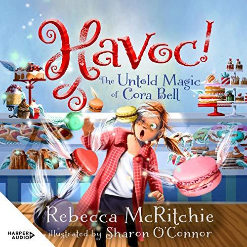Havoc! cover art