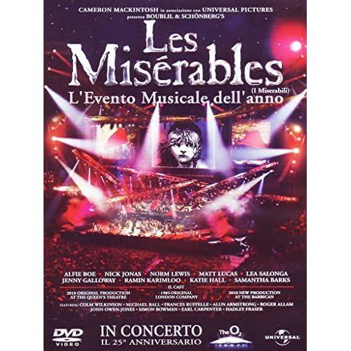 Les Miserables (Il Concerto Del 25° Anniversario)