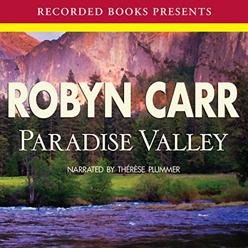 Paradise Valley cover art