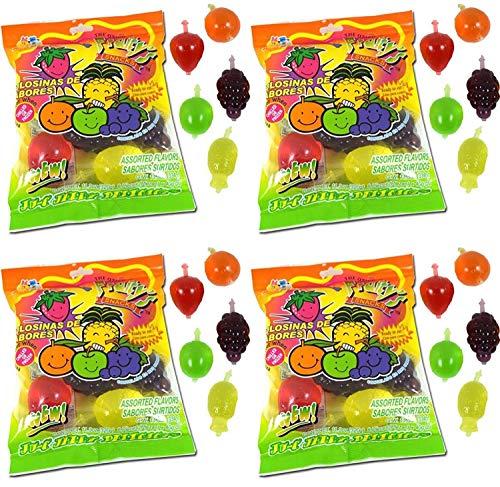 Din Don Fruity