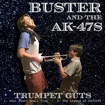 Trumpet Guts