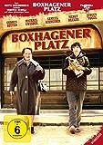 Boxhagener Platz - Jürgen Vogel