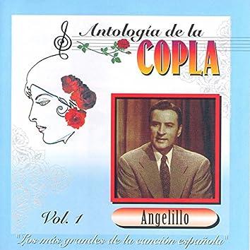 Antologia De La Copla Vol. 1