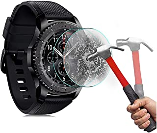 3PCS 9H Hardness HD Clear Tempered Glass Screen Protector for Huawei Watch GT