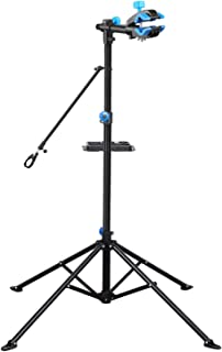 Flexzion Bike Repair Stand Rack Foldable Cycle Bicycle...