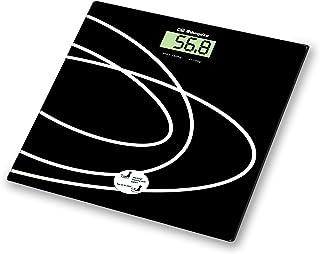 Orbegozo Digital Personal Scales Bascula de baño electrónica