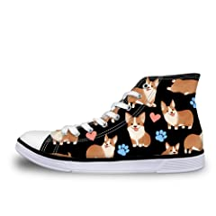 e2e52b67e7b4c Corgi - Athletic - Casual Women's Shoes