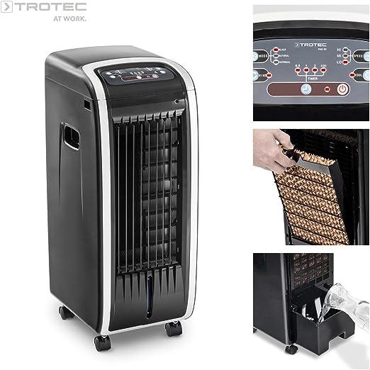 Luftkühler geräte