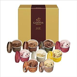 ゴディバ (GODIVA) カップアイス 9個入