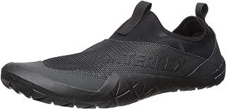 Men's Terrex Summer.RDY Jawpaw II Water Shoe, Black/Carbon, 11 M US