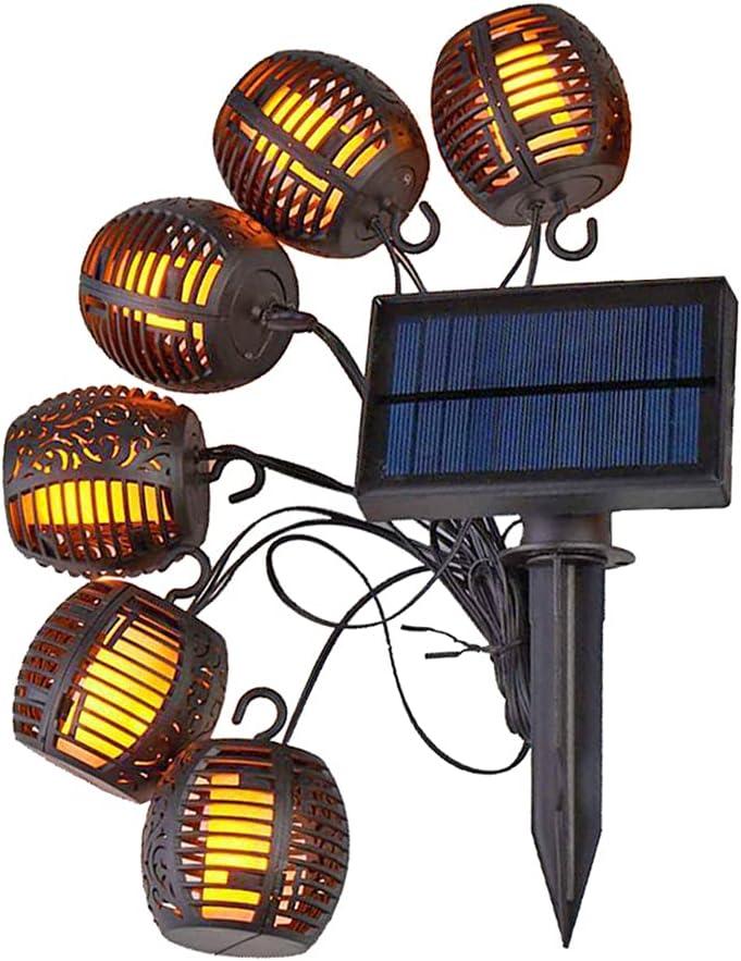 price husailus Solar String Lights Outdoo price LED Light 18Ft