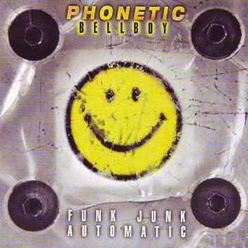 Funk Junk Automatic
