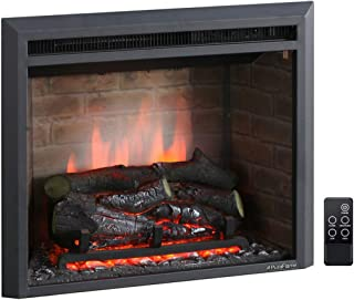 Best puraflame 33 western electric fireplace insert Reviews