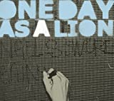 One Day As a Lion (Mini LP Sleeve)