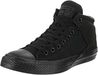 Converse Men's Street Canvas High Top Sneaker