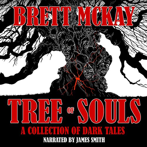 Tree of Souls: A Collection of Dark Tales cover art