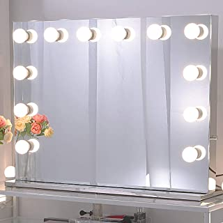 Best impressions hollywood iconic vanity mirror Reviews