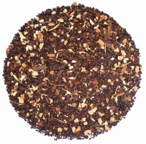 The Indian Chai - Chicory Masala Chai - Best Coffee Alternative 250G