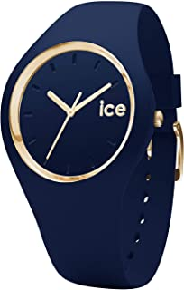 Ice-Watch - ICE glam forest Twilight - Women's wristwatch with silicon strap