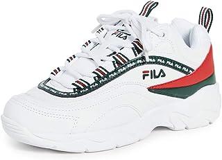 Fila Women's Ray Repeat Sneaker