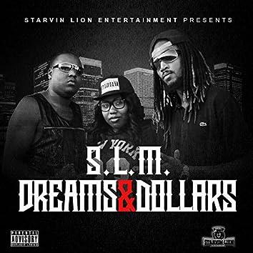 Dreams & Dollars - EP