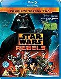 Star Wars Rebels Season 2 [Italia] [Blu-ray]
