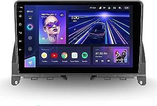 DLL Android Car Stereo 9 polegadas Android HD Touchscreen Digital Multimídia para Mercedes Benz C-Class 3 W204 S204 2006-2...