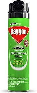 BAYGON Multi Insect Aerosol, 600 ml
