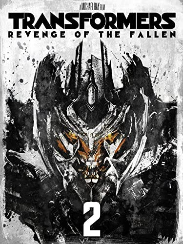 Transformers Revenge of the Fallen product image