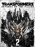 Transformers: Revenge of the Fallen...