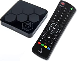 uhd set top box for androidtm mag410