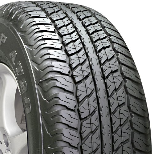 Dunlop Grandtrek AT20 All-Season Tire - 265/70R17 113S