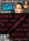 Celebrity Skin Magazine #102 Salma Hayek, Taraji P. Henson, Kate Hudson, Angelina Jolie