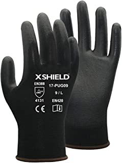 Best black shield gloves Reviews