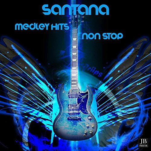 Santana Medley Non Stop: Maria Maria / Corazon Espinado / Oye Como Va / Soul Sacrifice / Flor De Luna / Europa / Samba Pa Ti / Jingo / Love Devotion and Surrender / Evil Ways / Revelations / Black Magic Woman