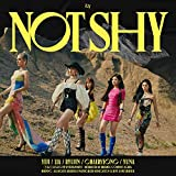 Not Shy(輸入盤)