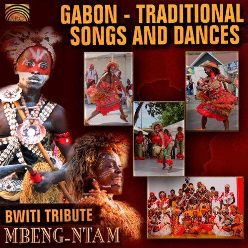 Music of Gabon