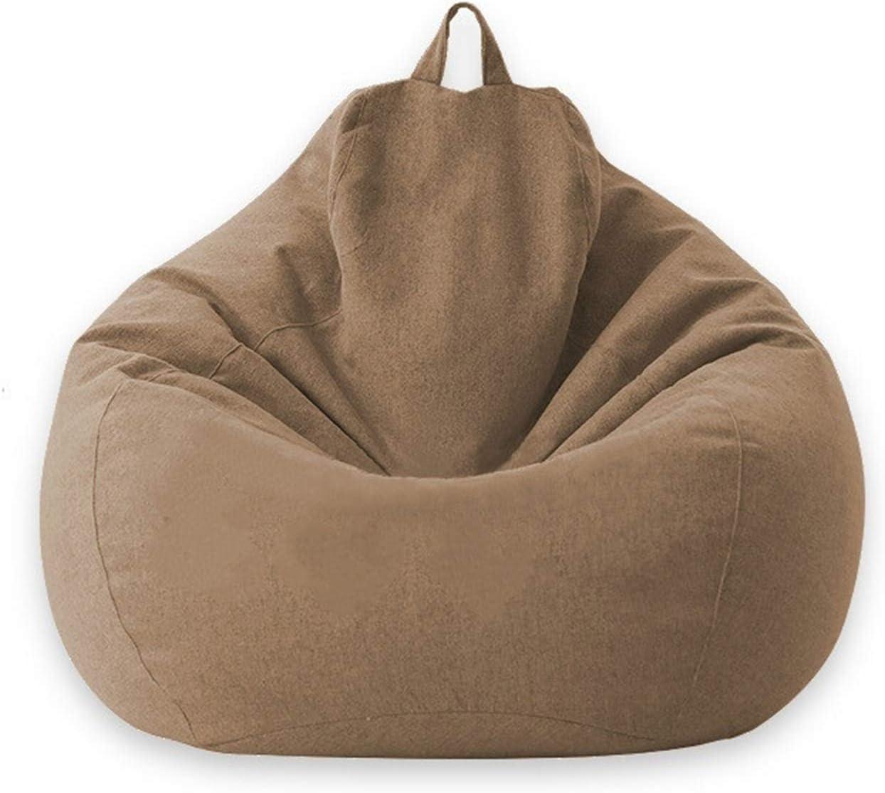 DSLE High-end Bean Bag Chair Fashion Sofa San Diego Mall Kansas City Mall Cover Multicolor Lazy