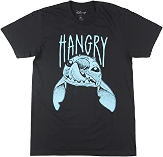 Lilo And Stitch Hangry T-Shirt