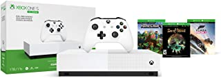 Xbox One S All-Digital Edition (Discontinued)
