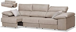 Amazon.es: sofas baratos 3 plazas