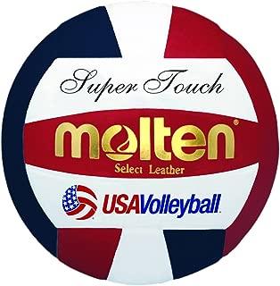 Best molten super touch volleyball Reviews