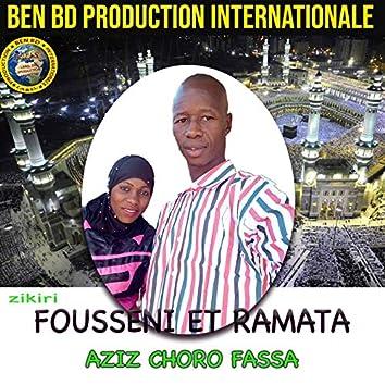 Aziz Choro Fassa