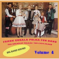 Greatest Polkas You Ever Heard 4