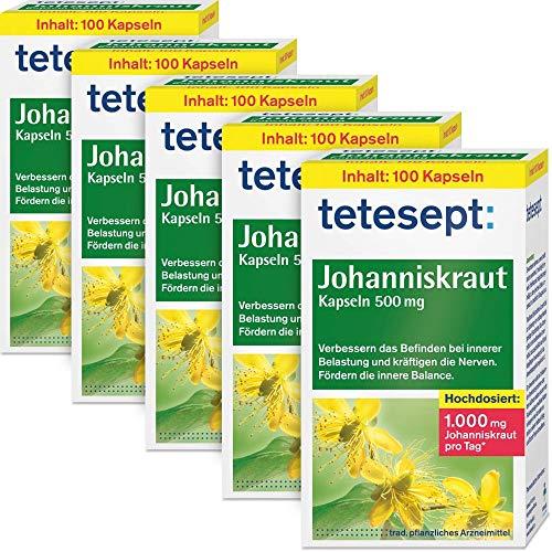 Merz Consumer Care GmbH -  tetesept