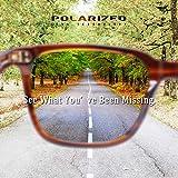 Zoom IMG-2 carfia vintage polarizzati occhiali da